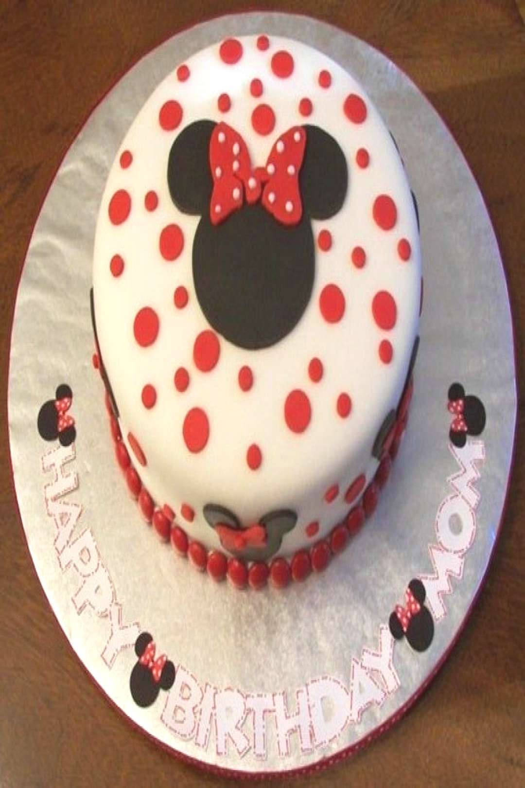▷ Make 1001+ ideas for motif cakes yourself and make them fun#cakes