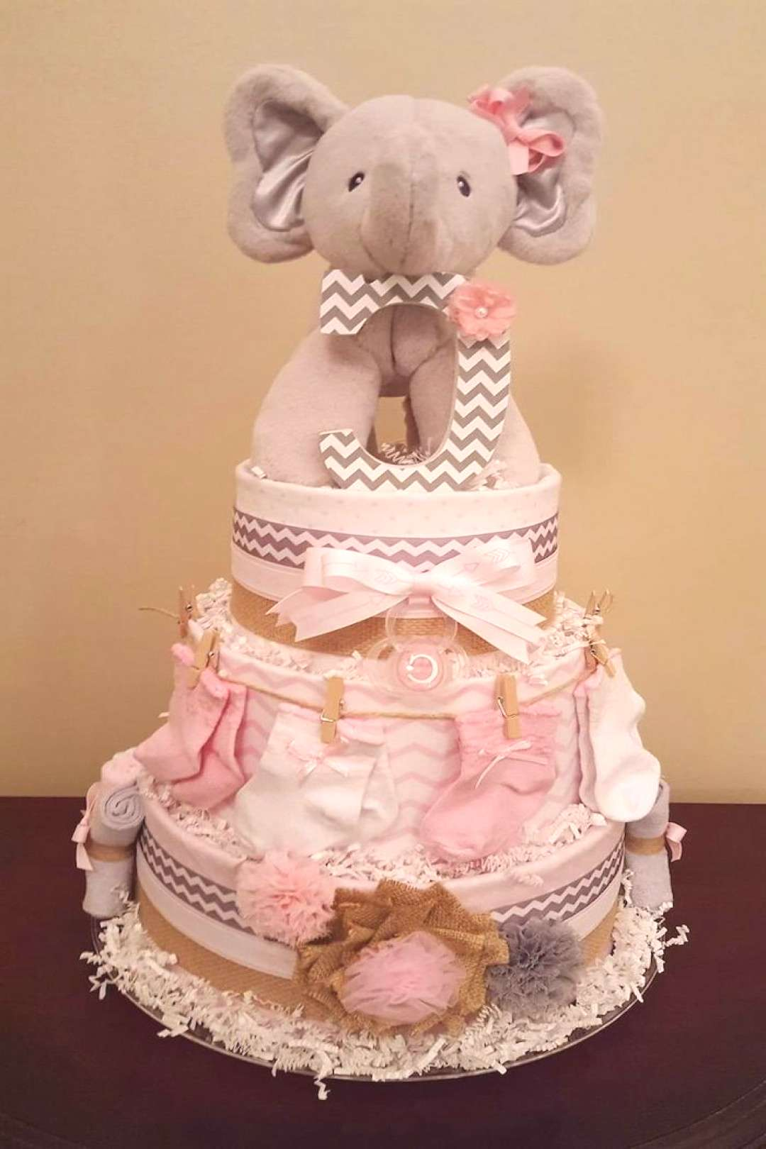 ▷1001 + Ideas for Baby Shower Cakes for Boys and Girls#baby
