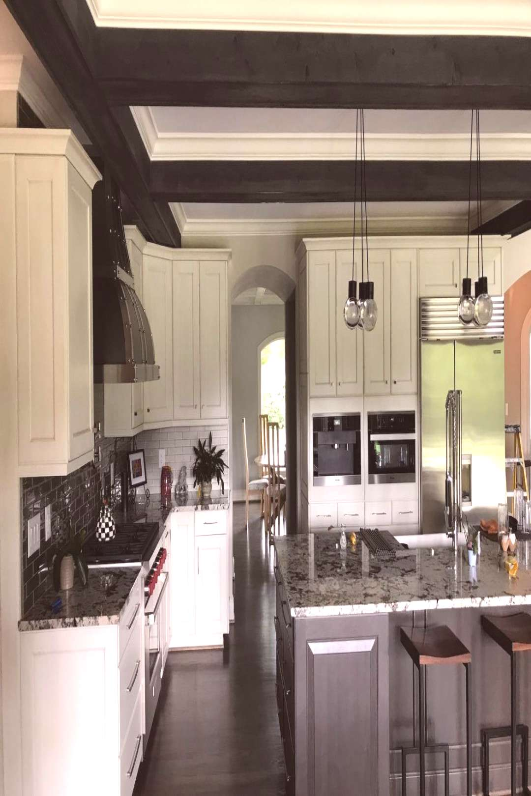 11 Ways How to Paint Kitchen Cabinets - Pa...#cabinets