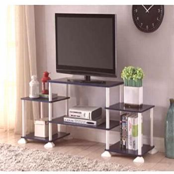 Amazing offer on Mainstay 3-cube Media Entertainment Center  Tvs   40 Plasma Television Cabinets Fl