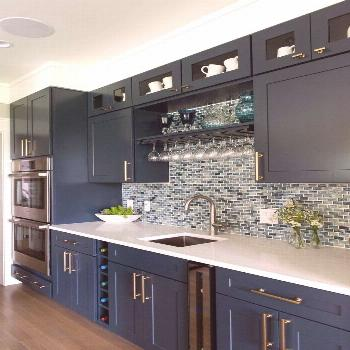 Excellent Screen kitchen cabinets ideas Ideas Keep your pantry shelves up-to-date with an up to dat