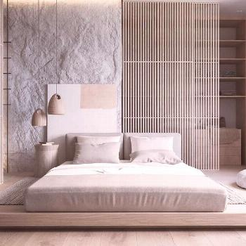 Nightstands, side tables, cabinets or chairs are some of the luxury bedroom furn... Nightstands, si