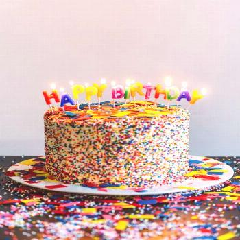 The Ultimate Guide to Baking Birthday Cakes! • A Subtle Revelry - -