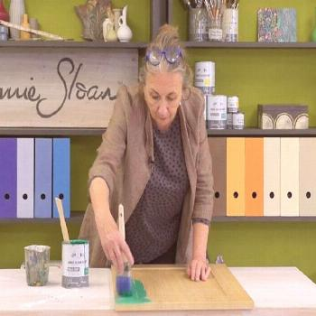 Tips and techniques | How to paint laminate kitchen cabinets#cabinets