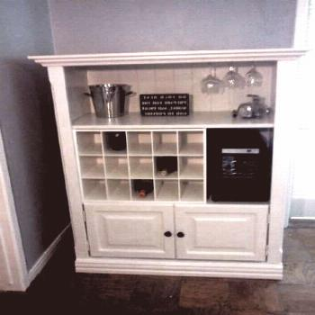 Upcycled Furniture Before And After Tv Cabinets Entertainment Center 57 Ideas