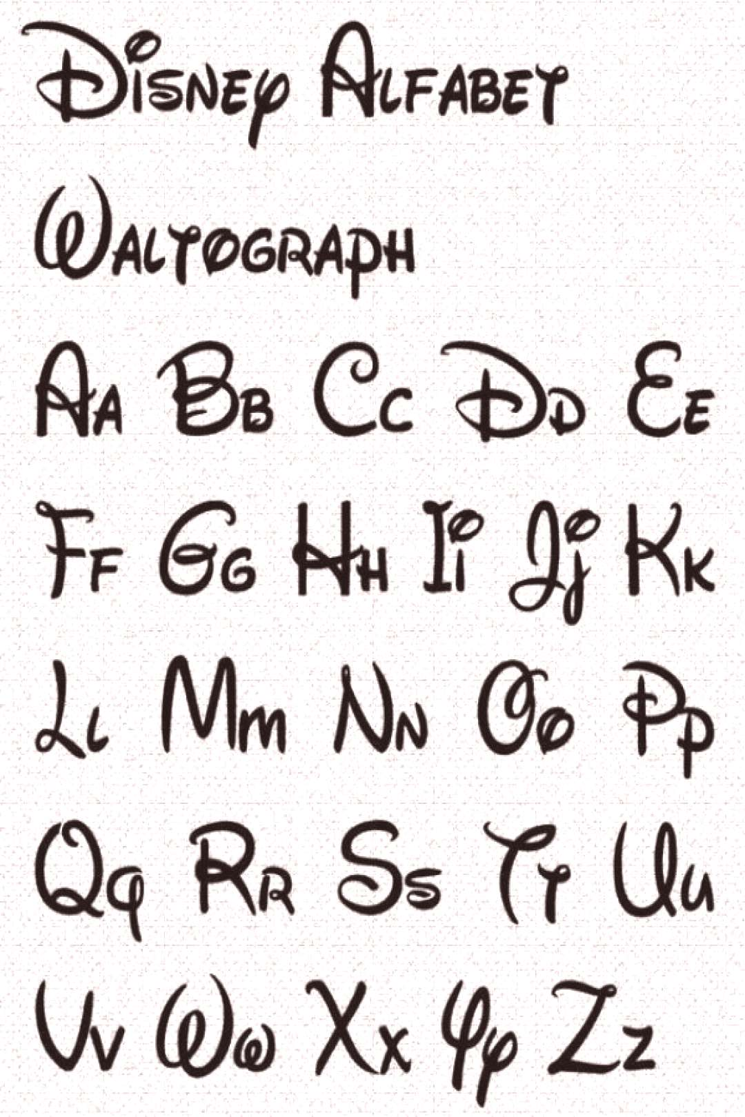 40 Calligraphy Alphabets and Writing Styles for Beginners There is no dearth of Calligraphy Alphabe