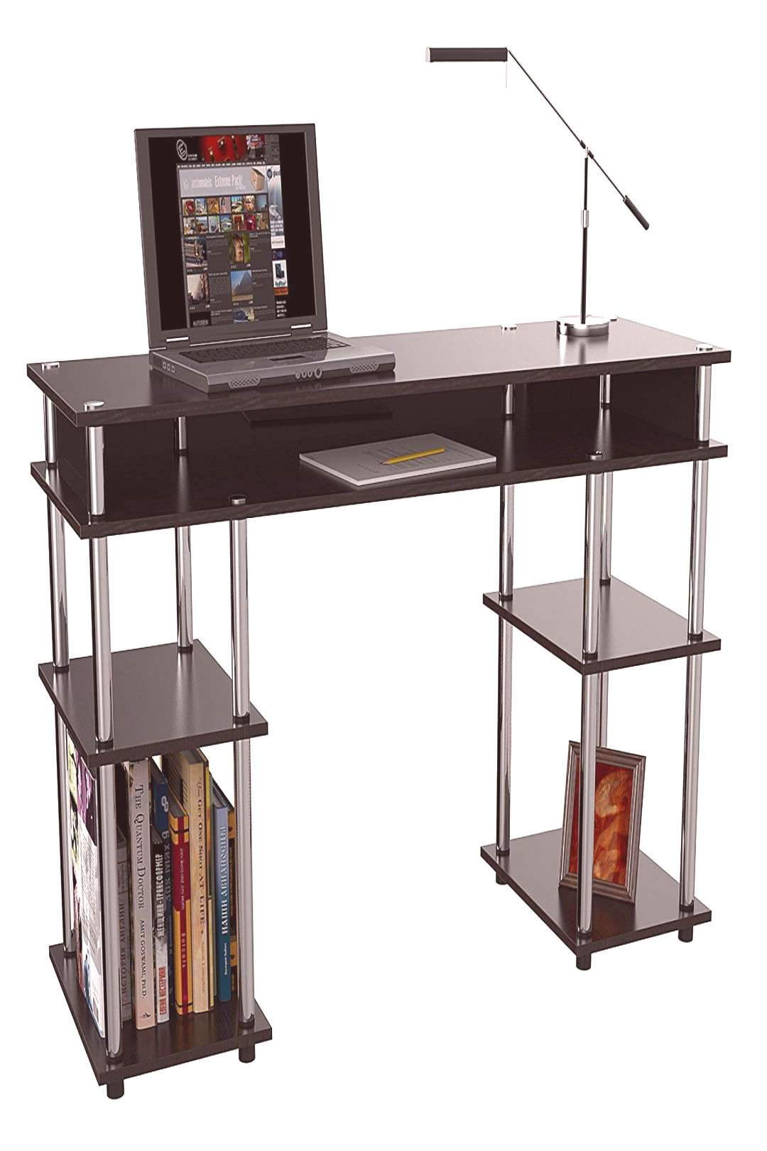 45++ reference of convenience concepts student desk with storage cabinets convenience concepts stud