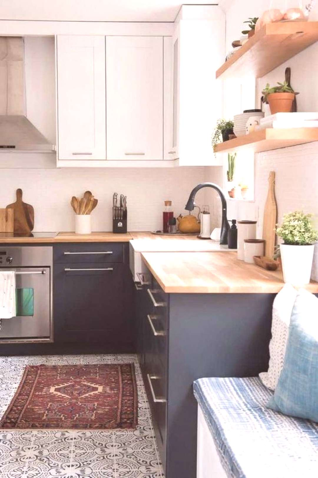 59 Trends Ideas for two-tone kitchen cabinets Trends Ideas for two-tone kitchen cabinets for 2019