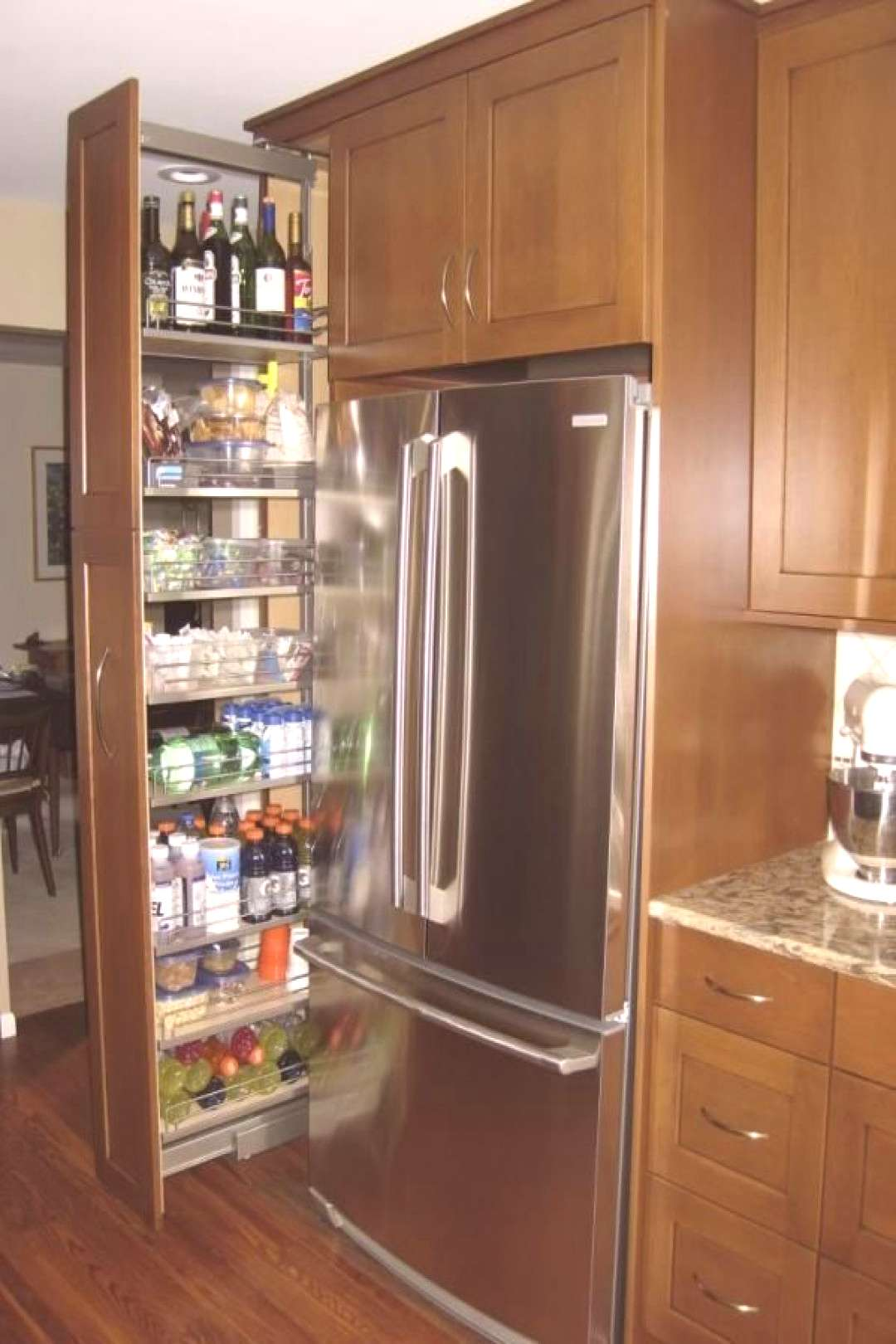 69 reference of narrow pantry cabinets kitchen narrow pantry cabinets kitchen-#narrow Please Click