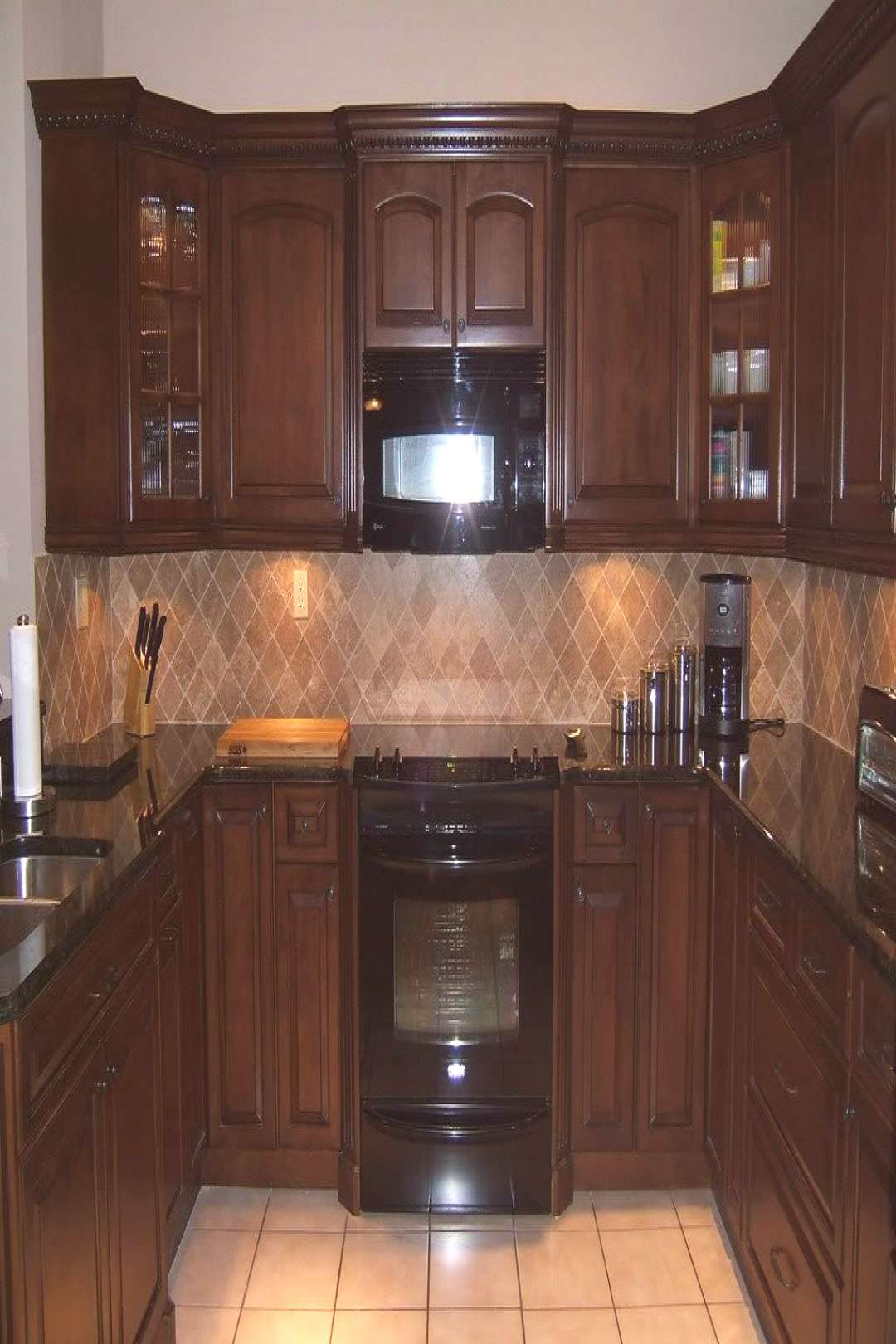 Best 92 reference of best floor color for espresso cabinets best floor color for espresso cabinets-