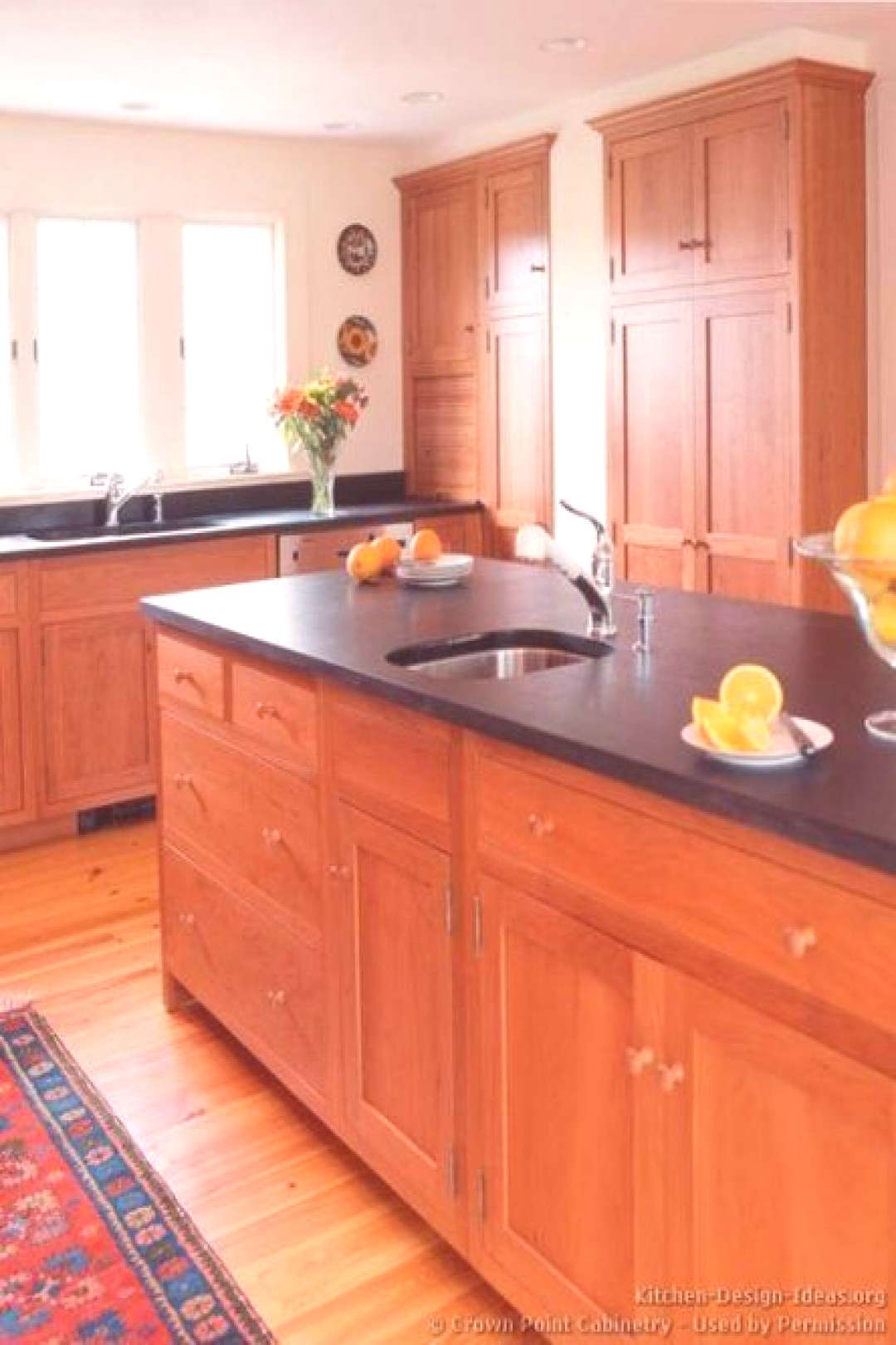 Best kitchen cabinets colors cherry shaker style Ideas#cabinets