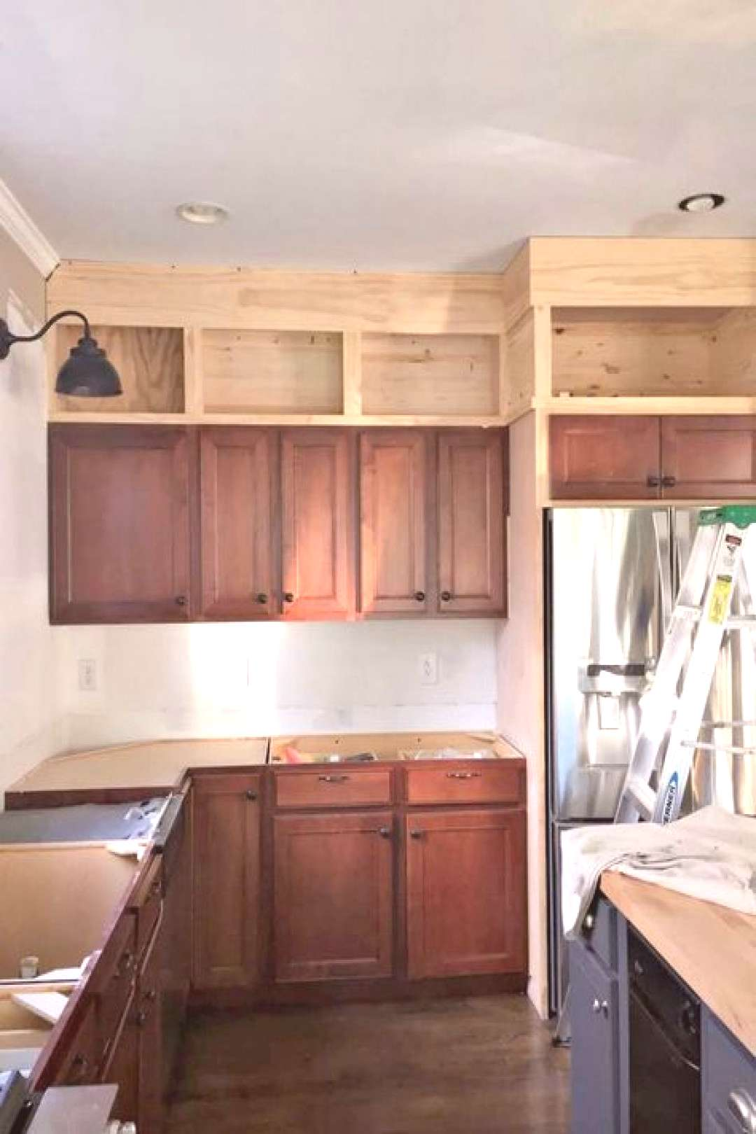 Build Kitchen Cabinets To Ceiling ` Build Kitchen Cabinets build kitchen cabinets to ceiling ~ buil