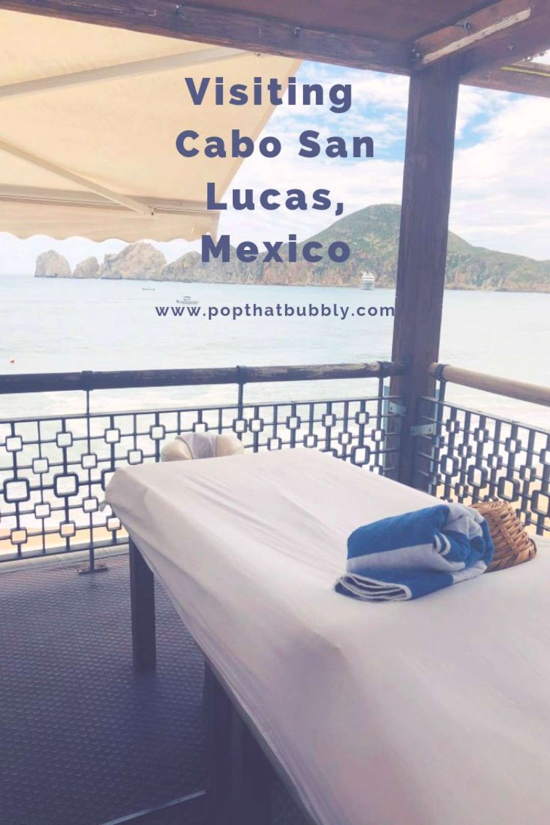 Cabo San Lucas, Mexico! Visiting Cabo! Click the link to learn more!