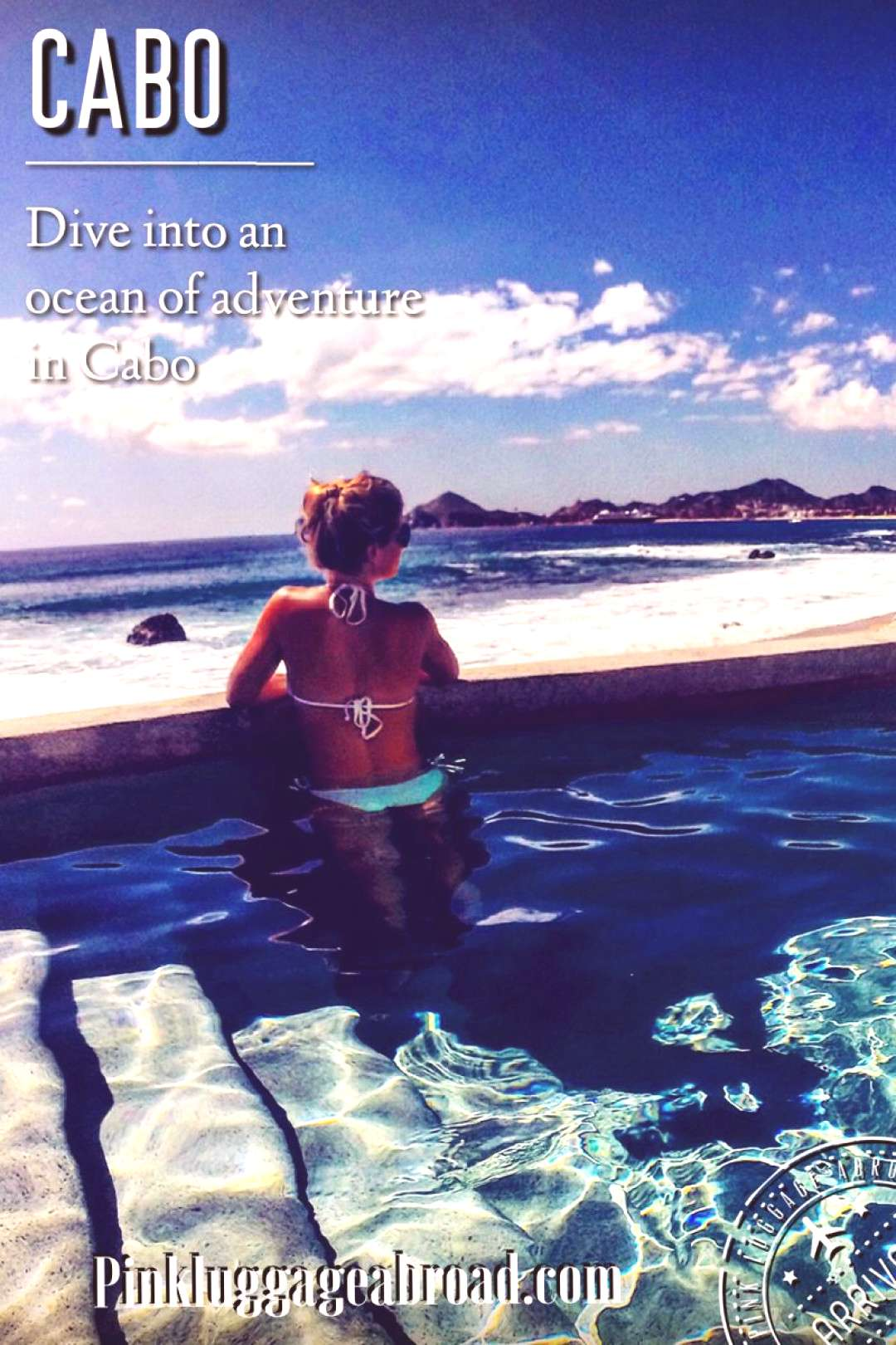 Heres Why You Should be Diving Cabo San Lucas | Pink Luggage Abroad Read more about scuba diving C