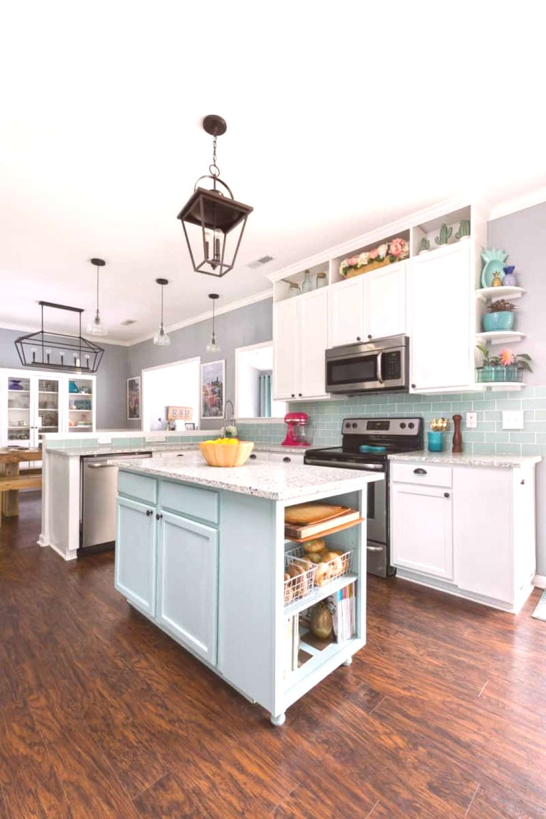 How to extend kitchen cabinets to the ceiling Tired of your short upper kitchen cabinets? It is so