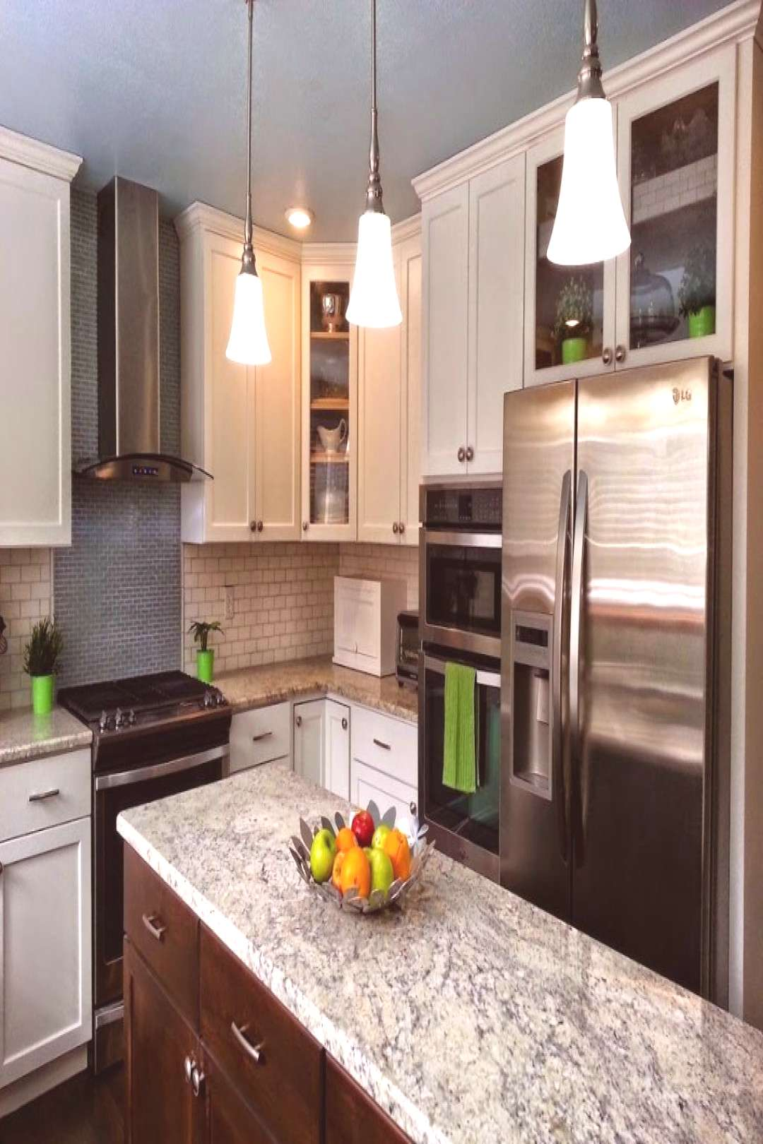Image Of Refacing Kitchen Cabinets Design Ideas#cabinets