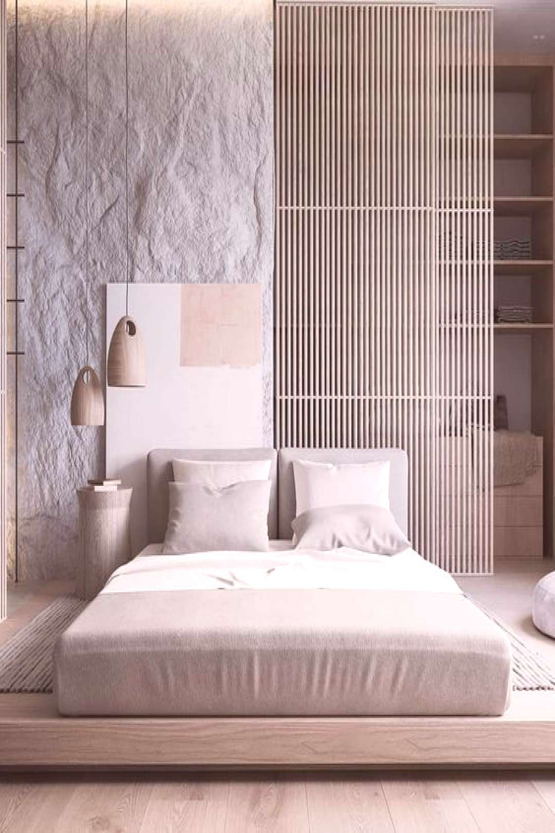 Nightstands, side tables, cabinets or chairs are some of the luxury bedroom furn...#bedroom