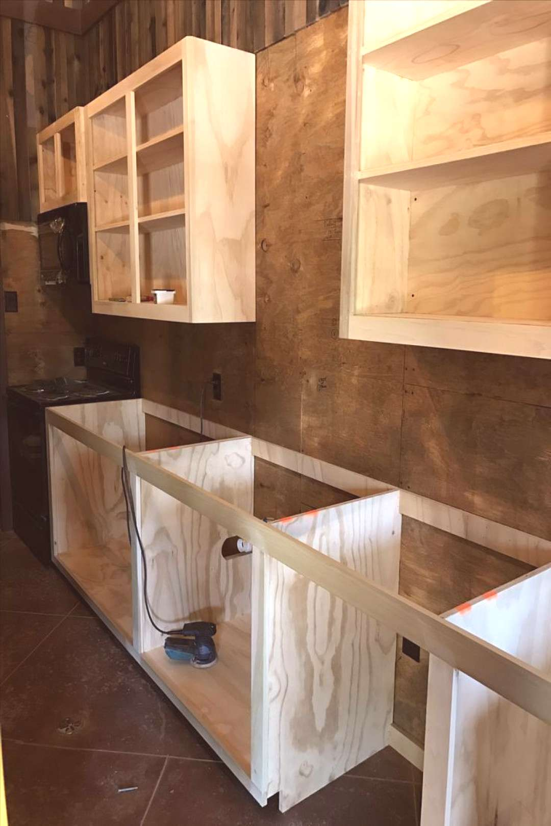 Plywood Cabinets - - Woodworking Diy - Plywood Cabinets Plywood Cabinets The post Plywood Cabinets