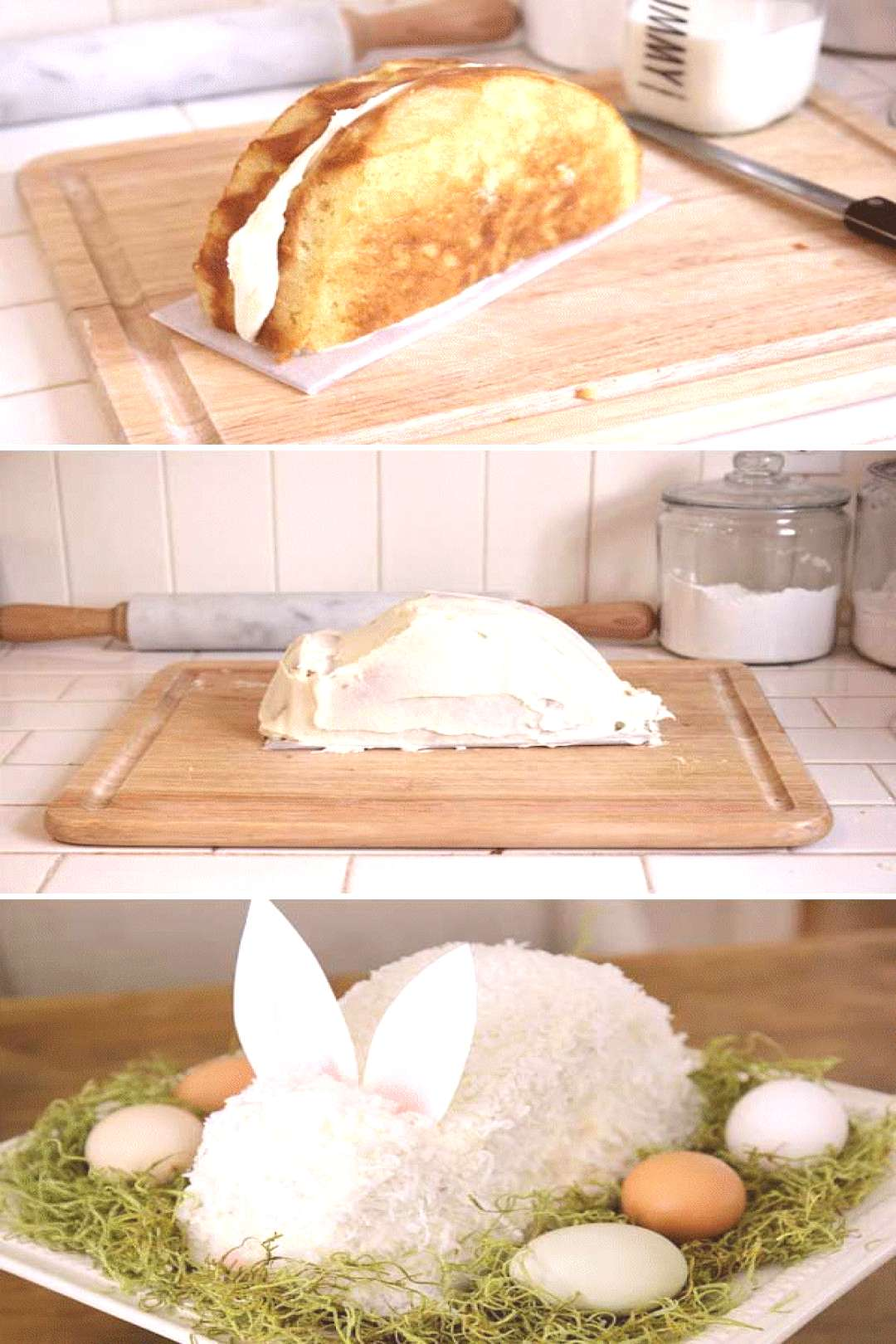 Rustic Grace Easter is a holiday of rebirth and rejoicing, so if you are planning an Easter dinner,