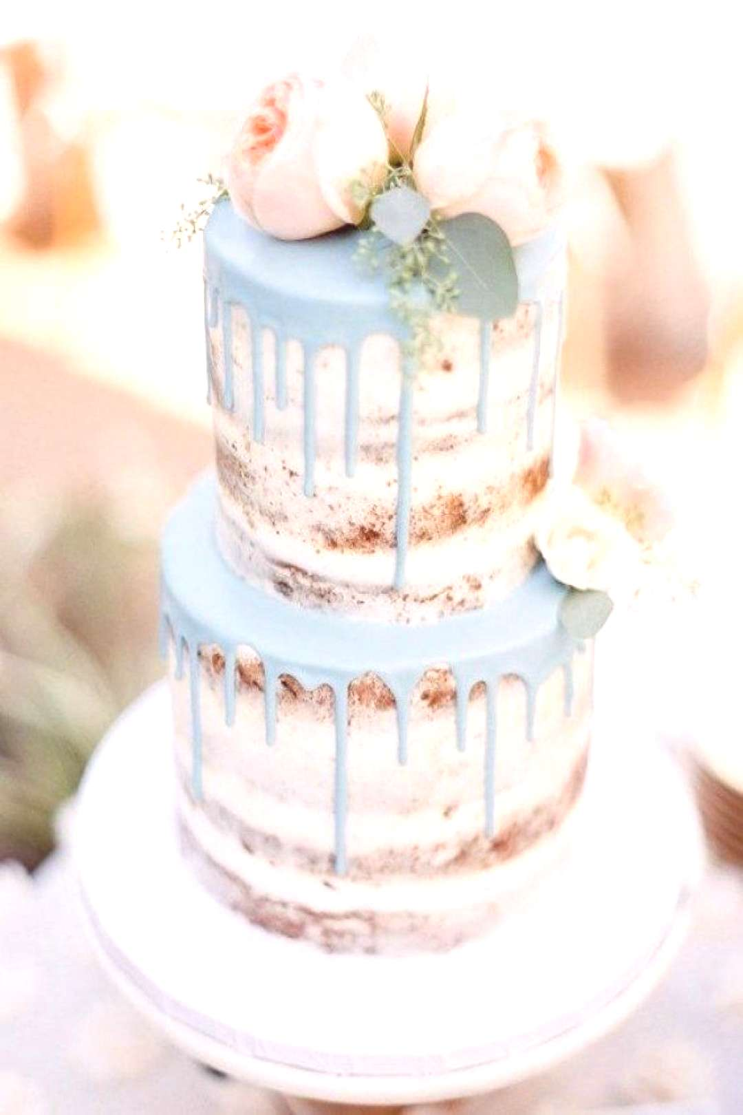 THIS is the most beautiful cake trend of the season drip cakes#beautiful