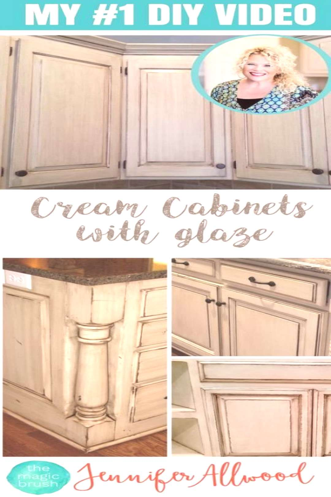 Trendy kitchen cabinets distressed ideas 50 Ideas#cabinets